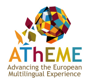 AThEME project logo