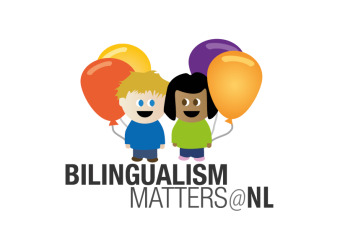 bilingualism matters in the netherlands logo