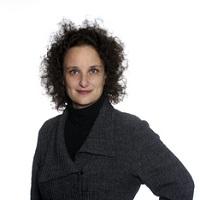 Dr Margarita Stolarova