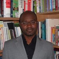 Dr Raymond Sibetcheu
