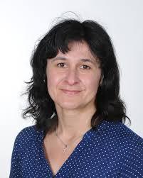 Dr Sanja Zubčić