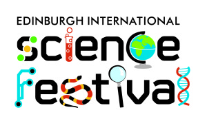 Edinburgh International Science Festival logo