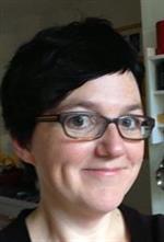 Dr Sharon Unsworth