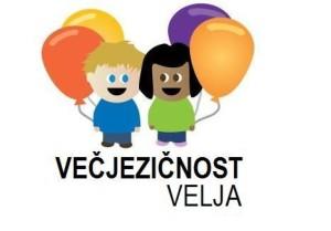 Bilingualism Matters in Slovenia logo