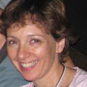 Prof. Marina Mattheoudakis