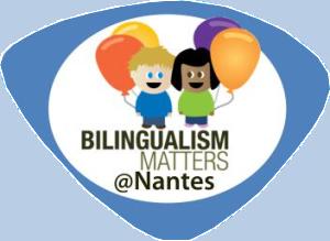 Bilingualism Matters @ Nantes logo
