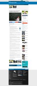 Edinburgh Evening News 13-Oct-2015