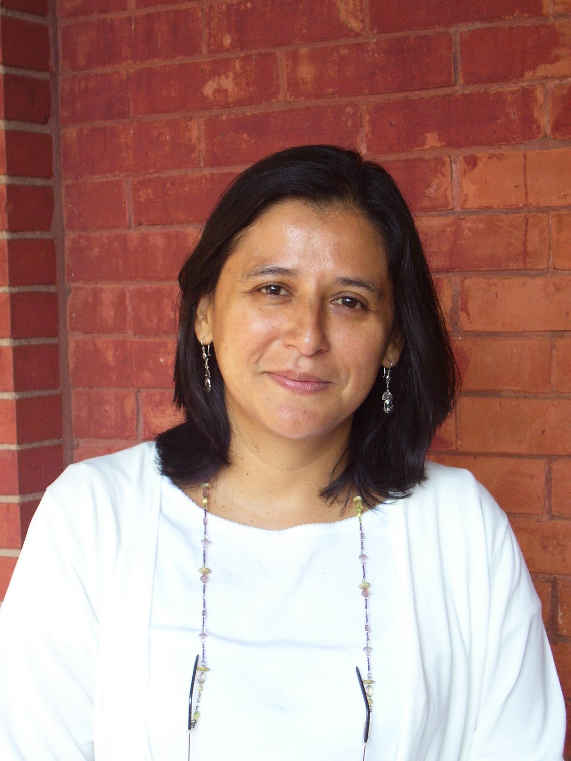 Professor Liliana Sanchez