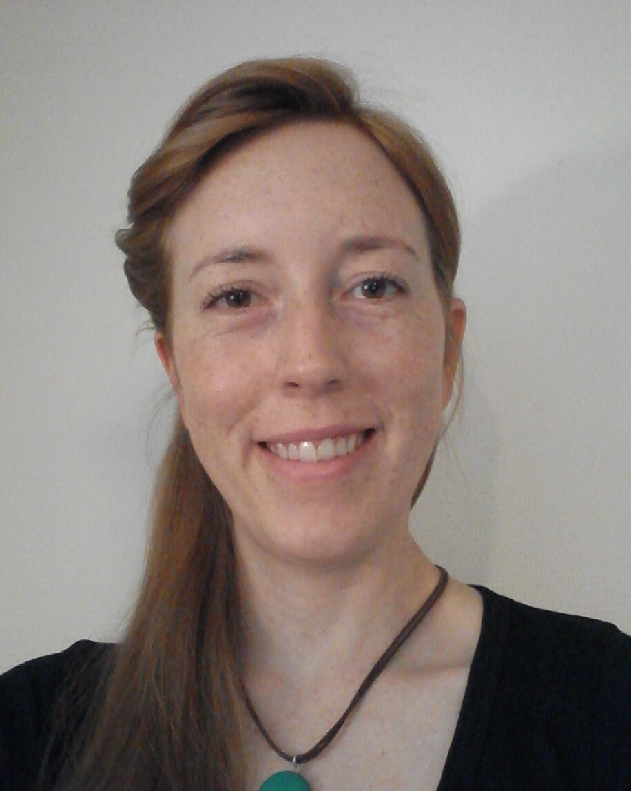 Nicole Busby