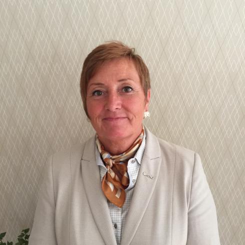 Professor Kristin Melum Eide
