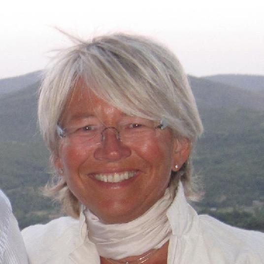 Professor Brit Mæhlum