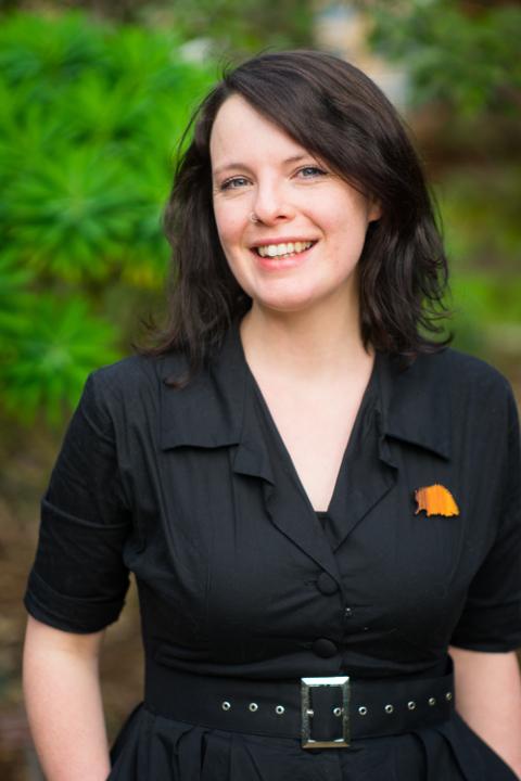 Dr. Jill Vaughan