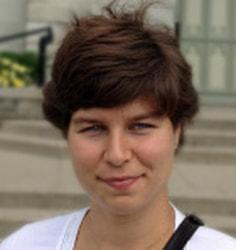 Patricia Gonzalez Darriba