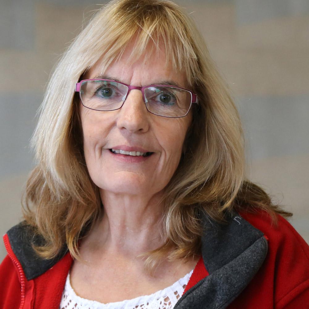 Prof Florence Myles