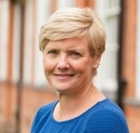 Dr Naomi Flynn