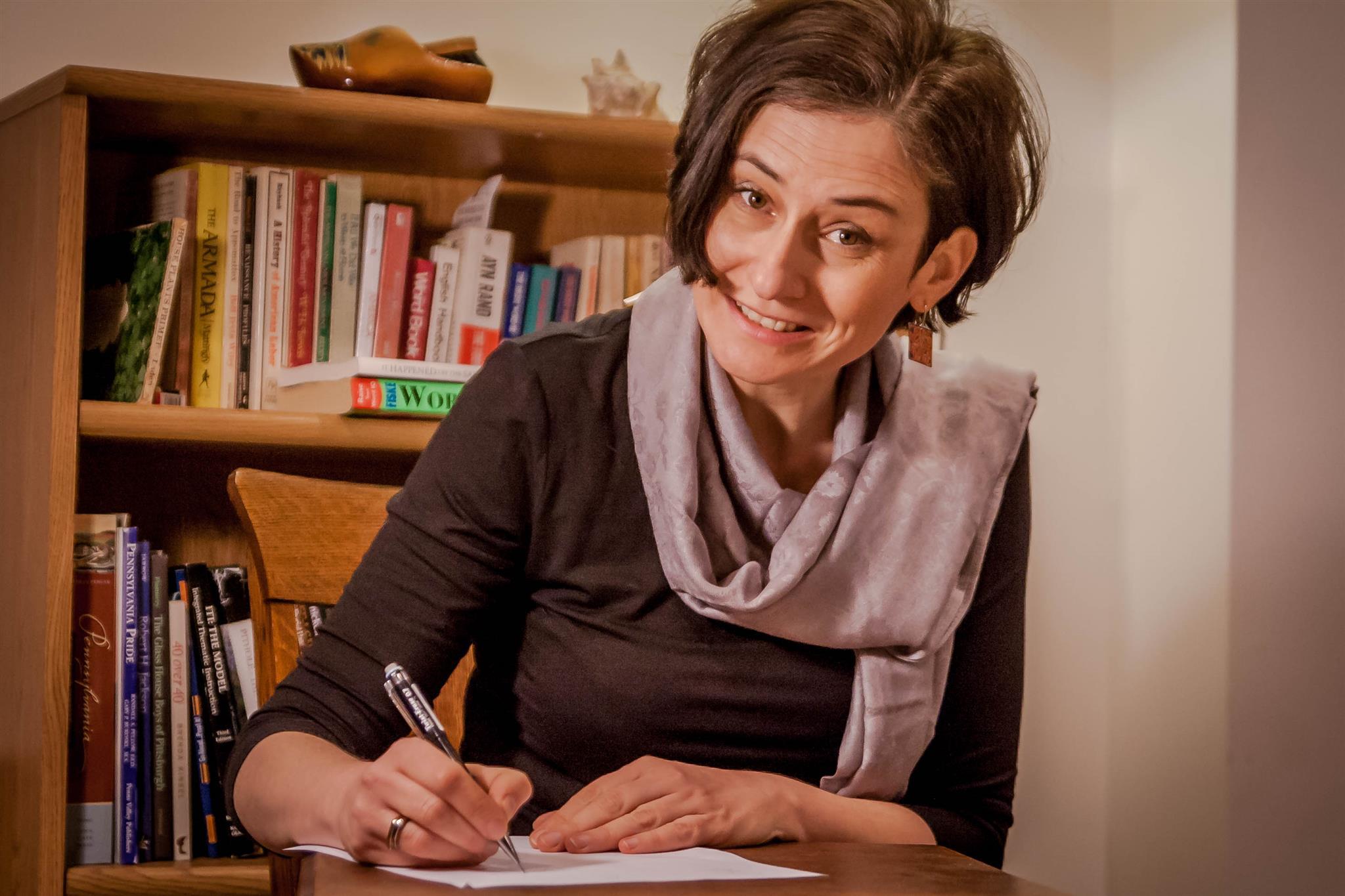 Dr hab. Zofia Wodniecka
