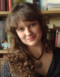 Joanna Durlik