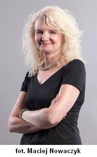 Prof. dr hab. Katarzyna Dziubalska-Kołaczyk